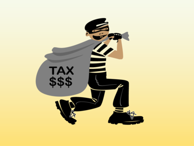 Phishing Leads the IRS List of Tax Scams