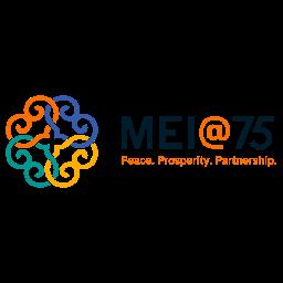 MEI75 Logo