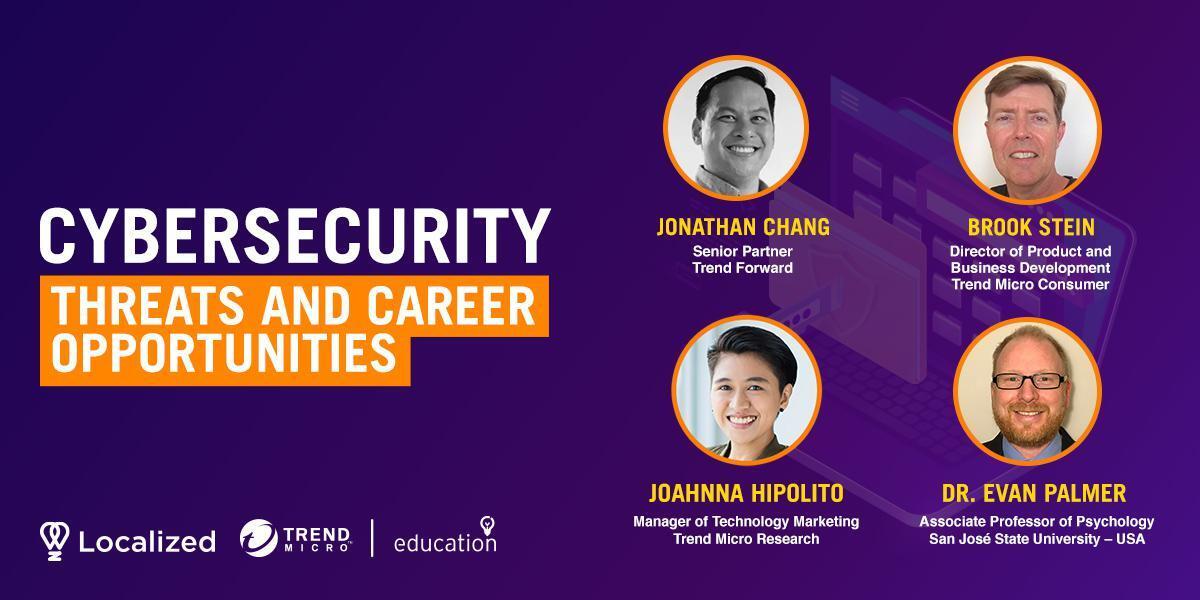 trend-micro cybersecurity webinar banner