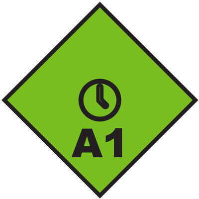 A1 Flag