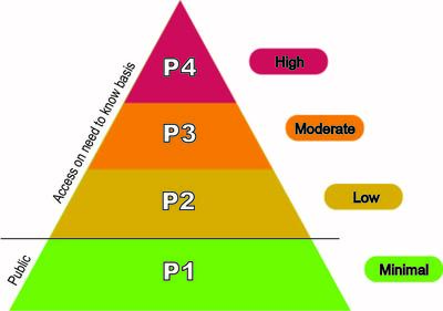 Classification Level Pyramid